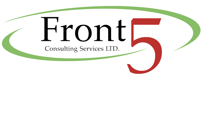 Front 5 Consulting Services Limited